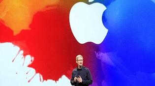 92% lợi nhuận công nghiệp smartphone thuộc về Apple