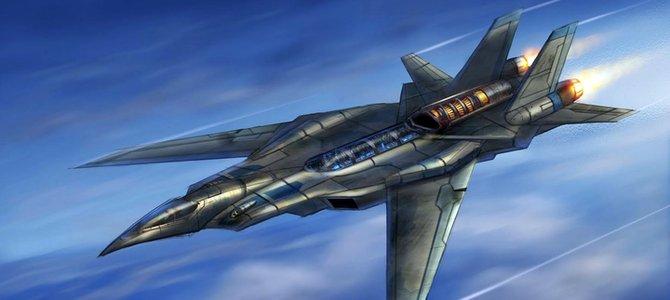 Mỹ nghiên cứu máy bay nhanh gấp 5 lần vận tốc âm thanh