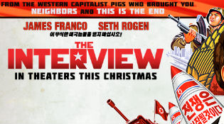 Sony hủy kế hoạch ra mắt The Interview