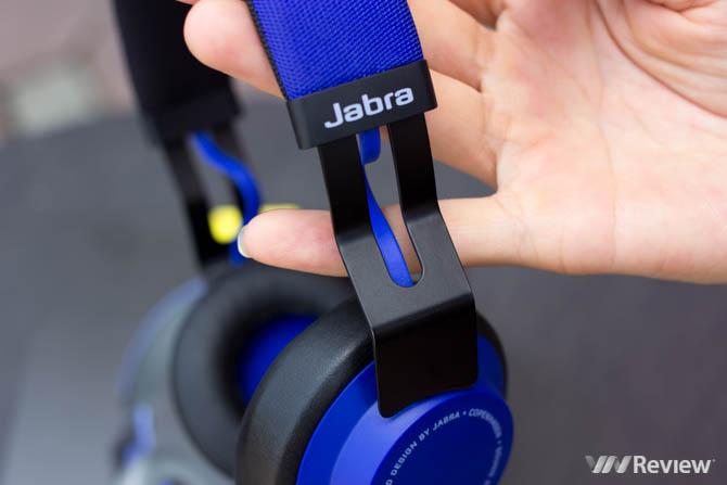 Đánh giá nhanh tai nghe Jabra Move Wireless