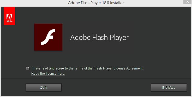 Mozilla chặn mọi phiên bản Adobe Flash trên Firefox - VnReview ...
