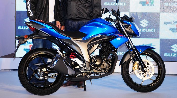 Các hãng không còn muốn bán nhiều xe máy ở Việt Nam