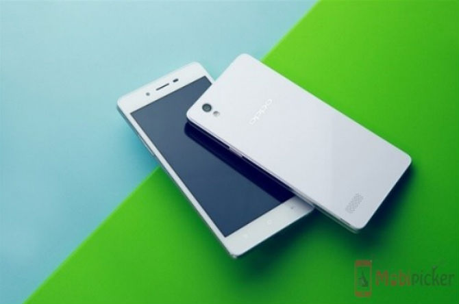 Smartphone OPPO A51 sắp lên kệ với mức giá khoảng 6 triệu đồng