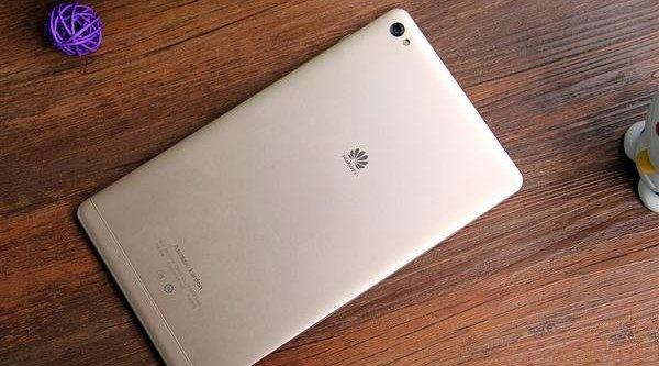 Huawei ra mắt tablet Mediapad M2, cấu hình hệt P8