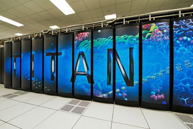Siêu máy tính Tianhe-2 của Trung Quốc vẫn giữ vị trí số 1 thế giới