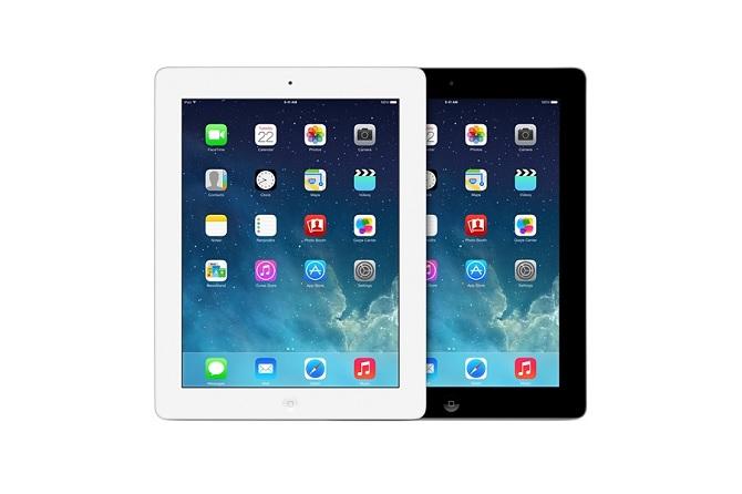 Apple sẽ không phát hành iPad 9.7 inch mới trong năm nay