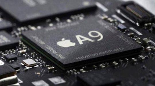 Chip Apple A9 bắt đầu được sản xuất hàng loạt