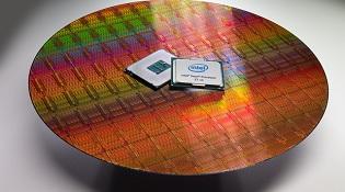 Intel không bán chip 10 nm trước 2017