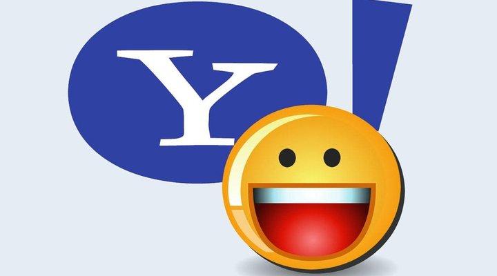 Yahoo! Messenger đang âm thầm 'hồi sinh'?