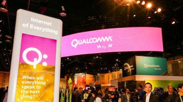 Qualcomm bị châu Âu nghi ngờ độc quyền chip di động