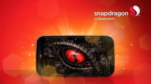 Snapdragon 820 lại gặp vấn đề nhiệt độ?