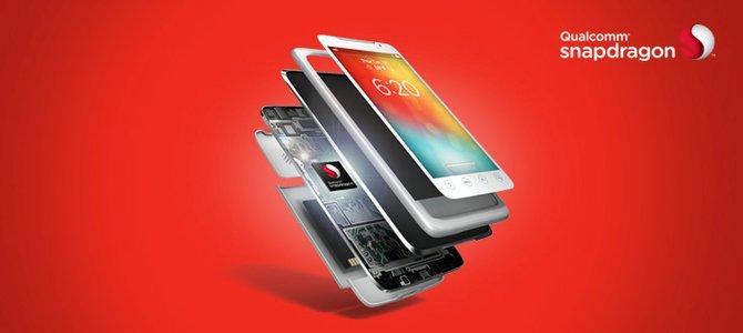 Dự đoán 5 mẫu smartphone sẽ dùng chip Snapdragon 820