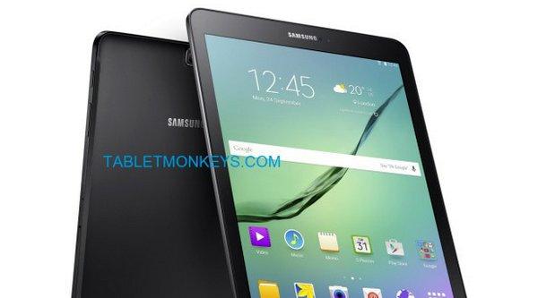 Lộ ảnh render chiếc tablet mỏng nhất của Samsung