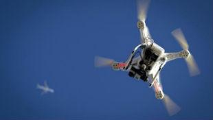 Boeing phát triển drone phát tán phần mềm gián điệp qua WiFi