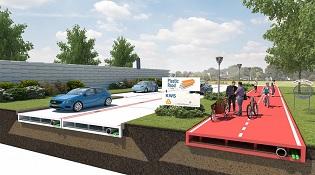 Hà Lan nghiên cứu loại đường mới thân thiện với môi trường