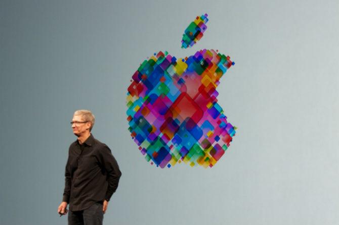 Apple bán ra 47,5 triệu chiếc iPhone trong quý vừa qua