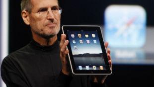 Tại sao thị trường tablet dần tê liệt?