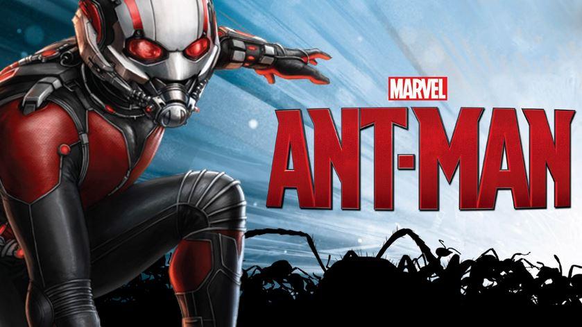 Đánh giá phim Ant-Man (2015): Người Kiến lên màn ảnh