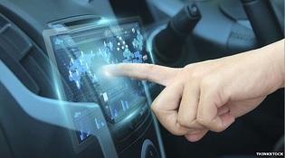 Hack xe hơi qua hệ thống radio