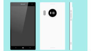 Lộ toàn bộ thông số Lumia 950 và 950 XL, ra mắt tại IFA 2015