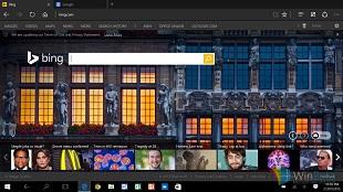Cách thay đổi công cụ tìm kiếm mặc định của Microsoft Edge