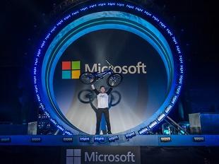 Microsoft Edge nhanh hơn Google Chrome 112%