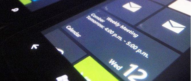 Bộ ba Samsung Windows Phone nhập cuộc trong năm nay