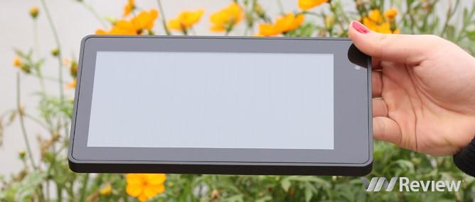 Đánh giá máy tính bảng BiPad 9