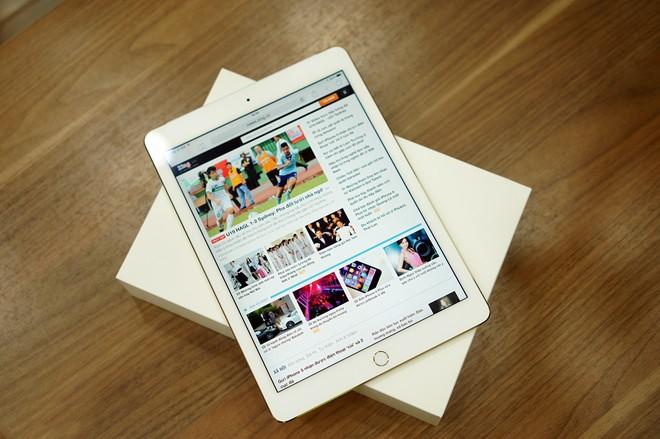Rẻ hơn tại Mỹ nhưng iPad vẫn ế tại Việt Nam