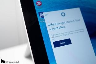 """Thủ thuật giúp Cortana trở nên """"nhạy"""" hơn trên Windows 10"""