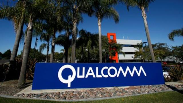 Lợi nhuận suy giảm 47%, Qualcomm sa thải 15% nhân sự