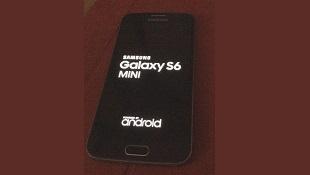 Lộ ảnh Galaxy S6 Mini, có thể ra mắt ngày 13/8
