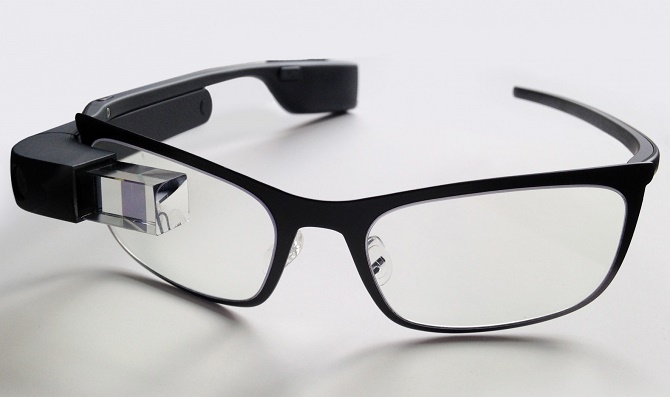 Cha đẻ iPod ví Google Glass như là iPod và iPhone
