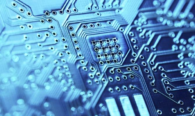 Trung Quốc phát minh ra chip hoạt động không cần pin hay dây điện