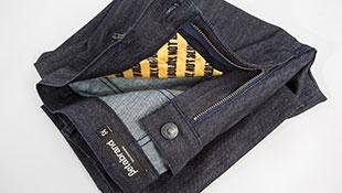 Norton hợp tác ra quần jeans... chống hack