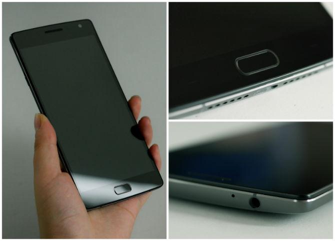 OnePlus 2 lộ ảnh mọi góc cạnh trước giờ ra mắt