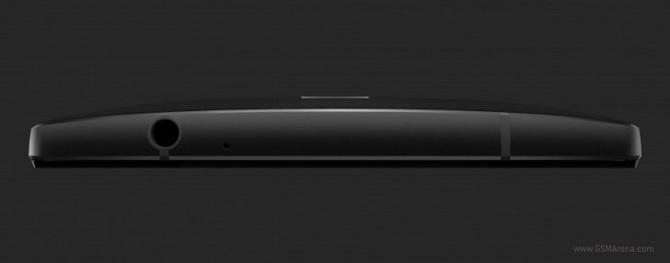 OnePlus 2 chính thức ra mắt với Snapdragon 810, giá 329 USD
