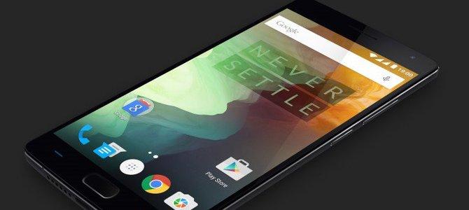 OnePlus 2 ra mắt - Chip Snapdragon 810, giá hơn 7 triệu đồng