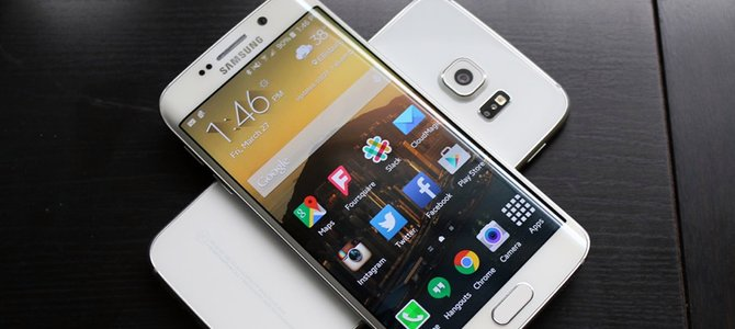 Samsung sắp giảm giá Galaxy S6, S6 Edge do doanh số thất vọng