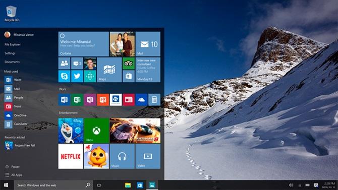 Windows 10 là một hệ điều hành có chất lượng khá tốt, song ngay cả một hệ điều hành hoàn thiện như vậy cũng không thể giúp đảo ngược quá trình suy thoái của thị trường PC.
