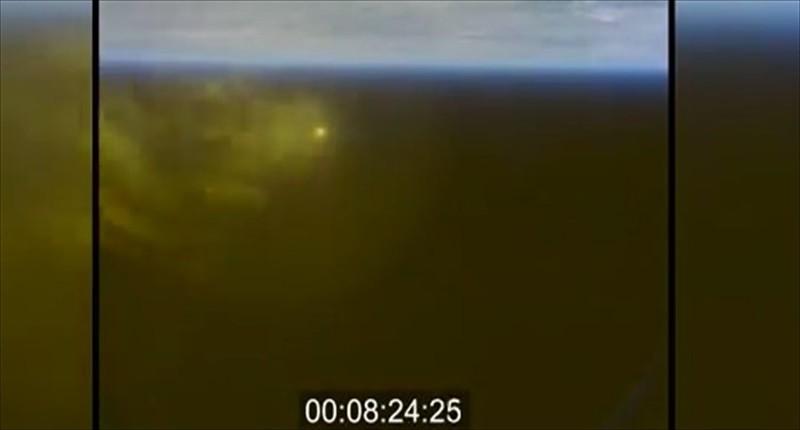 Phi hành gia thấy gì khi bay về Trái Đất?