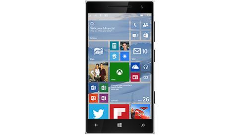 Microsoft công bố danh sách Lumia được lên Widnows 10 đầu tiên
