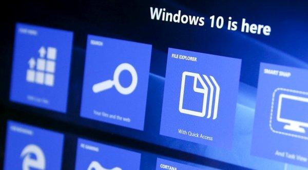 Đã có 14 triệu máy tính chạy Windows 10