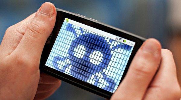Lỗ hổng mới có thể khiến các máy Android 4.3 trở lên bị tê liệt