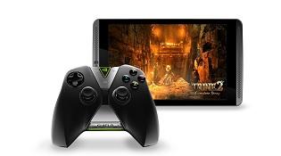 Nvidia thu hồi hàng loạt Shield Tablet do lỗi pin quá nóng