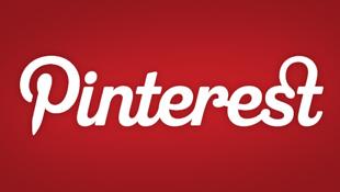 Pinterest vươn lên Top 3 mạng xã hội thế giới