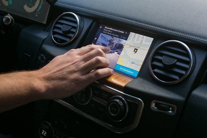 Các nhà sản xuất xe hơi Đức đồng ý mua Nokia HERE