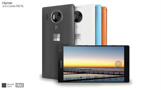 Lumia 940, 940 XL và Lumia 840 vẫn được ra mắt trong năm nay?