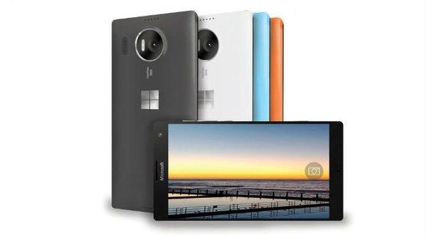 Microsoft vẫn ra mắt Lumia 940, 940 XL và 840 trong năm nay?