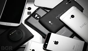 Việt Nam là thị trường màu mỡ của smartphone 'hết thời'